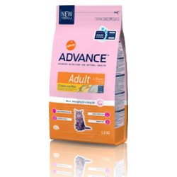 Advance ADULT CAT  1.5 kg.