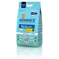 Advance Medium Puppy 3 Kg.