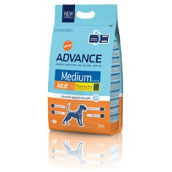 Advance Medium Adult 3 Kg.