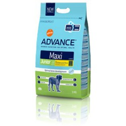 Advance maxi junior 3 kg.
