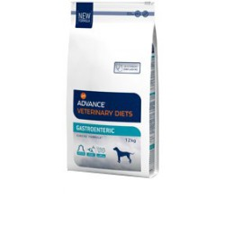 Advance Diet Dog Gastroenteric 3 kg.