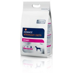 Advance Diet Dog Urinary 3 kg.