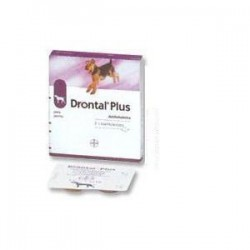 DRONTAL PLUS SABOR  2  compromidos