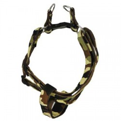 Collar Ajustable Escoces 10 mm 22 - 35 cm