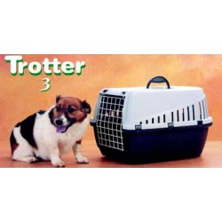 Pet Carrier N 3 perros
