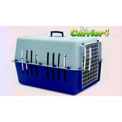 Pet Carrier N 4 perros
