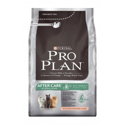 PURINA PRO PLAN AFTERCARE 1.5 Kg. SALMON y ATUN